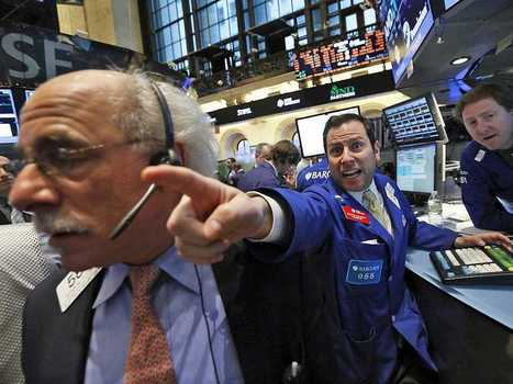 Hacker Reveals How Devastating A Cyberattack On The Stock Market Could Be | Econ | Scoop.it
