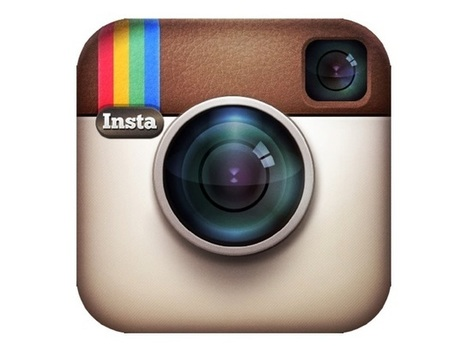 Elements of a Successful Instagram Ad (Infographic) | social media and libraries | Scoop.it