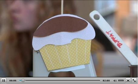 Crafting cupcakes in Monona | More TechBits | Scoop.it