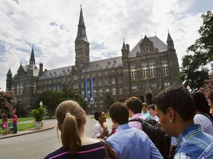 Colleges see a slowdown in tuition price increases | #HigherEd Media | Scoop.it