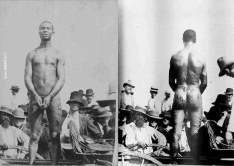 African history – Histoire africaine [la traite negriere europeenne] les sevices de l'esclave | Mobile Apps | Scoop.it