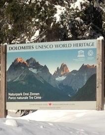 Con il logo Unesco chi ama le Dolomiti ha tante opportunità - Corriere  Alpi   TOURISTIC DESTINATION MARKETING AND MANAGEMENT   Scoop.it