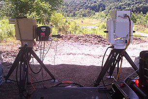 Laser Weapon Melts Test Drone in Midair   S&TScan   Scoop.it