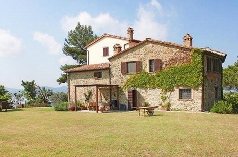 Managing a Real Estate Investments While Being Away | Le Marche Properties and Accommodation | Scoop.it