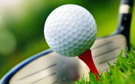 Why Golf items continue to work well as Promotional Gifts | Promotional Advertising | Scoop.it