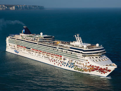 Sandy Strands Cruise Passengers at Sea | It's Show Prep for Radio | Scoop.it