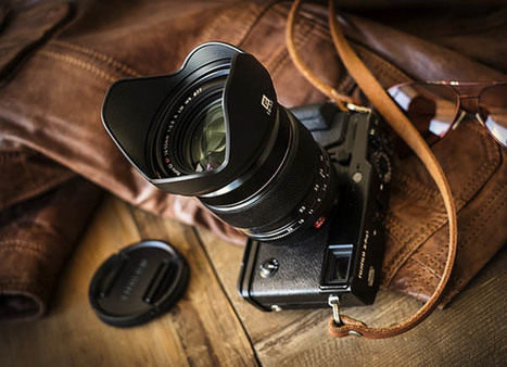Fuji's 16-55mm lens - a zoom lens that works like a a prime | Tom Grill | Archivo fotográfico | Scoop.it