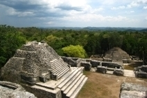 Mayan Ruins, Mayan Temples And Mayan Sites | Ancient Religion & Spirituality | Scoop.it