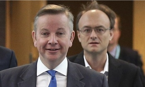 Gove adviser's thesis: modest title disguises inflammatory ideas - The Guardian | Curriculum Development in Geography | Scoop.it