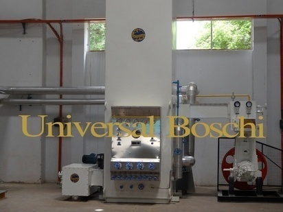 Oxygen Plant Supplier in India Keep At with Industry | Cryogenic Oxygen Plants | Scoop.it