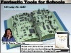 50+ of my Favorite Tools for Schools - @coolcatteacher   Teaching Tools Today   Scoop.it