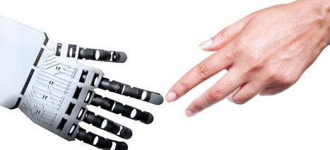 E-santé : Les chatbots de santé plus efficaces que les applications ?   La technologie au service des âges   Scoop.it