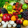 Color in Fruits and Vegetables