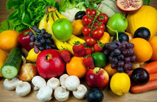 Vegetables and Fruits: Get Plenty Every Day | Fruits, vegetables, water, and why | Scoop.it