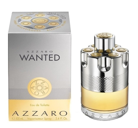 Azzaro Wanted Parfum Homme | Mode | Scoop.it