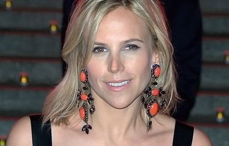 Fashion Designer Tory Burch: 'There Is No Such Thing as Overnight Success'   Digital-News on Scoop.it today   Scoop.it