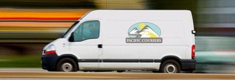 Choose Pacific Courier Service in Fullerton, CA | Pacific Couriers | Scoop.it