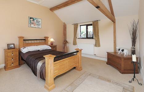 Comfortable Bedroom Decoration Ideas | La décoration : les tendances | Scoop.it