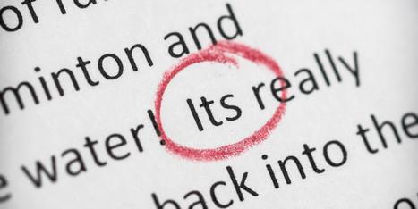 Should We Be Teaching Grammar?   English Language Arts Resources   Scoop.it