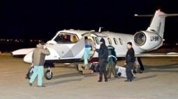 El diputado Lozano pide informes por el avión sanitario de Santa Cruz - El Diario Nuevo Día   Noticias Santa Cruz   Scoop.it