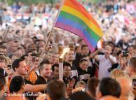Gay conversion therapy gaining European followers | Psychotherapy & Counselling | Scoop.it
