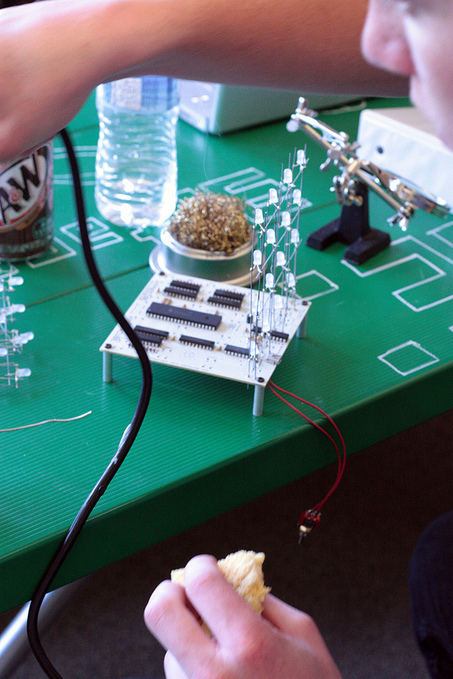 What can educators learn from the maker movement? | SuperCoders | Scoop.it