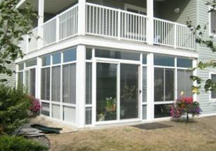 Insulated 4 Season Solariums: Add Beauty & Elegance | Ideal Sunrooms: Building a Sunroom | Scoop.it