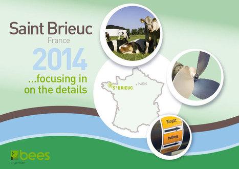 Biogaz Europe 2014 | Méthanisation Agricole, Collective, Territoriale | Scoop.it