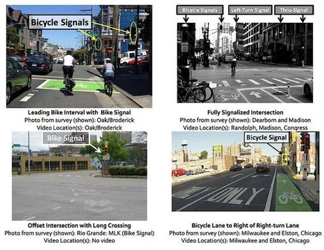 If you build it, they will come: New study shows that bike lanes increase ridership | green infographics | Scoop.it