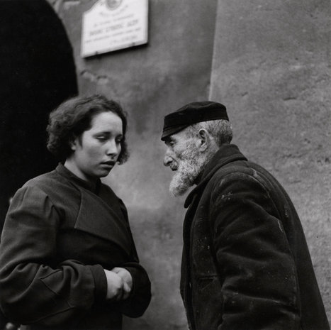Roman Vishniac Show at International Center of Photography - New York Times | Art, photography and painting | Scoop.it