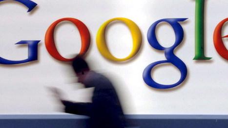 Högskolestuderande vill helst jobba för Google - Svenska YLE | Tjänster och produkter från Google och andra aktörer | Scoop.it