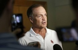 OU Men's Basketball 2012-2013 Schedule Released | Sooner4OU | Scoop.it