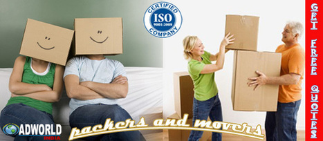 Useful Tips on Choosing the Best Long Distance Movers | Packers and Movers Pune | Scoop.it