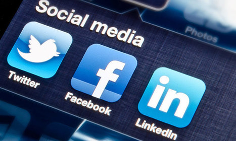 Which sector is most likely to hire through social media? | Business Video Directory | Scoop.it