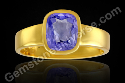 Indraneelam Stone| Violet Blue Sapphire Gemstone| Benefits & Uses | Gem therapy using Jyotish Gemstones | Scoop.it
