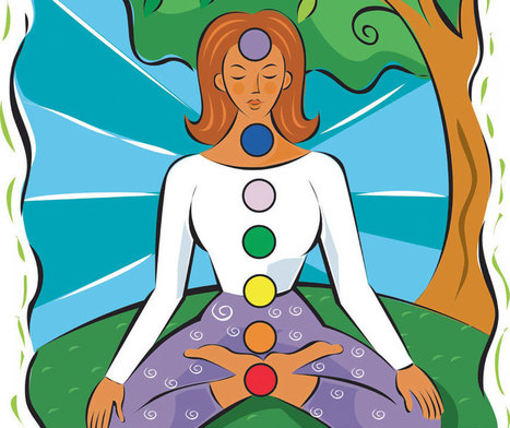 Align your life: The myth about Chakra Balancing - Khaleej Times | Body, Mind, and Soul healing with chakras | Scoop.it