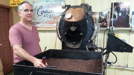 Long Beach coffee business brewing up expansion plans - WLOX | Best Grind and Brew Coffee Maker | Scoop.it