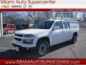 2012 CHEVROLET COLORADO WORK TRUCK EXTENDED CAB   Cars for Sale   Scoop.it