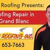 Roofing Grand Blanc Michigan
