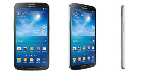 Download Samsung Galaxy Mega 6.3 GT-I9200 I9200XXUAMEA firmware | Android Gyan | Scoop.it