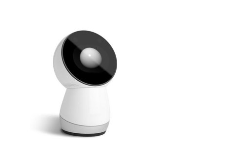 Jibo raises another $16 Million to bring its 'Family Robot' to China And Japan | Robotics | Scoop.it