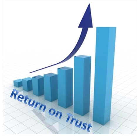 What's Your ROT - Return on Trust? | Leadership and Spirituality | Scoop.it
