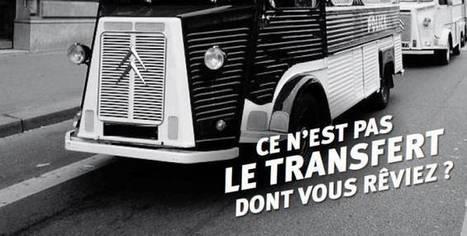 Paris en ligne, la pub anti-triche | Sport | Scoop.it