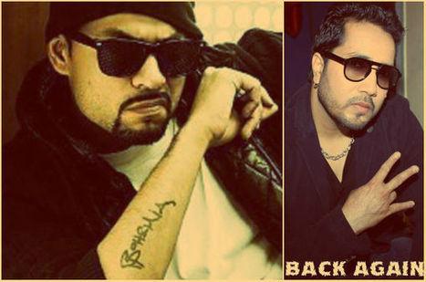 Bohemia & Mika Singh Upcoming Song Video Shoot | Fashion | Scoop.it