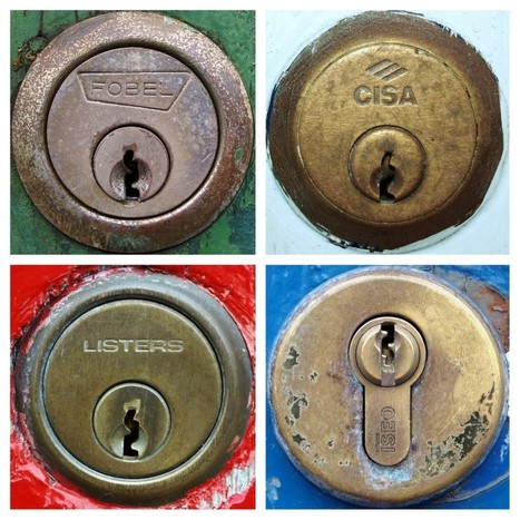 The Complete Guide to Commercial Locks | Knowledge Dump | Scoop.it