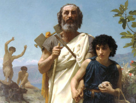 The father of  Western Literature   Ancient Greece History   Scoop.it