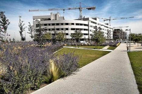 Tan sólo 33.869 visados para construir viviendas nuevas | Dossier Commercial: Inmobiliario en España | Scoop.it