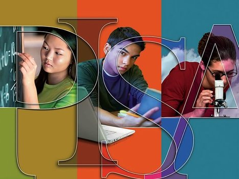 3 noticias recientes que indican que la educación ya se está transformando | Edulateral | Scoop.it