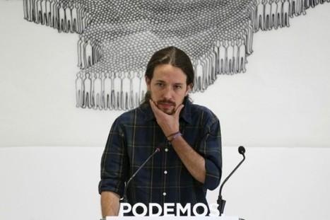 Les Inrocks - Podemos veut exporter son modèle en Europe | Union Européenne, une construction dans la tourmente | Scoop.it