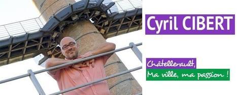 @CyrilCibert annonce 5 129 bénéficiaires du Microcrédit @poitoucharentes -   Chatellerault, secouez-moi, secouez-moi!   Scoop.it